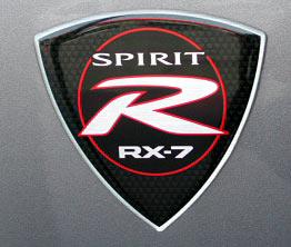 Spirit R Floor And Rear Cargo Mats Rx7club Com Mazda